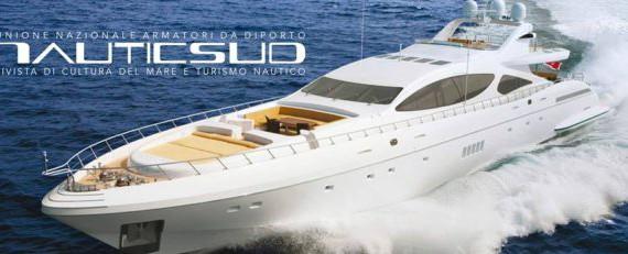 NauticSud, lo spettacolo del mare a Napoli