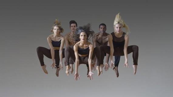 Parsons Dance e la leggerezza dell'essere