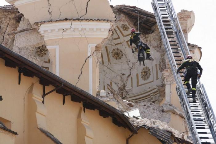 Terremoto dell'Aquila 9 anni dopo: intervista all'Ing. Domenico Costantini