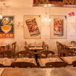 La Fiaschetteria, The Italian flask, invades Manhattan with its traditional cuisine