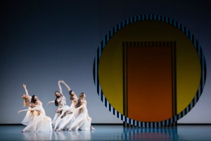 Daphnis et Chloé - Photo by Agathe Poupeney - ONP