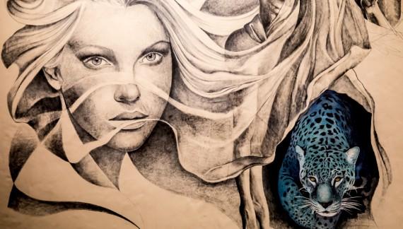 ThINK different, le nuove frontiere della tattoo art di Gabriele Pellerone