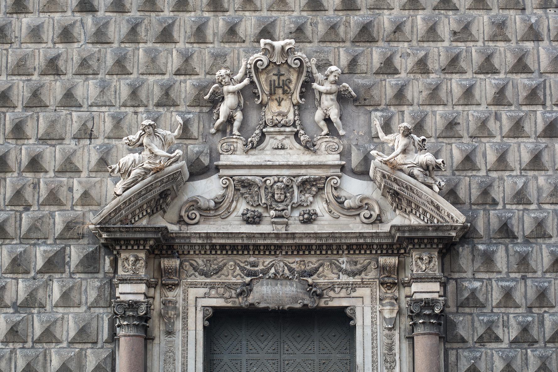 eventi pasquali a Napoli