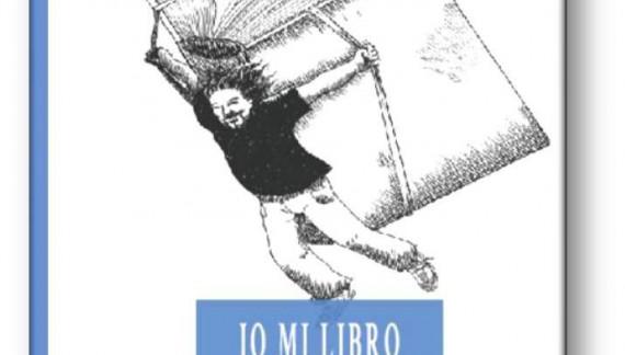 """Alessandro Pagani presenta """"Io mi libro"""": anche la routine può diventare esilarante"""