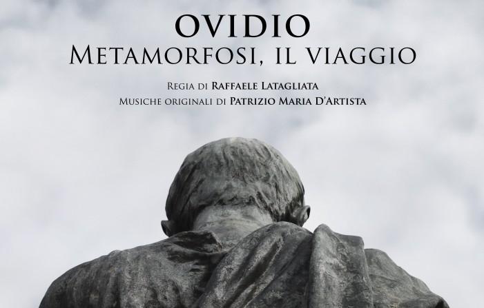 Da oggi allo Spazio Diamante le Metamorfosi di Ovidio per il Bimillenario
