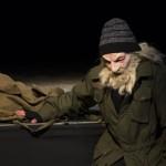 WAR –We Are Refused. TeatroSenzaTempo apre una raccolta fondi per il suo Ulisse