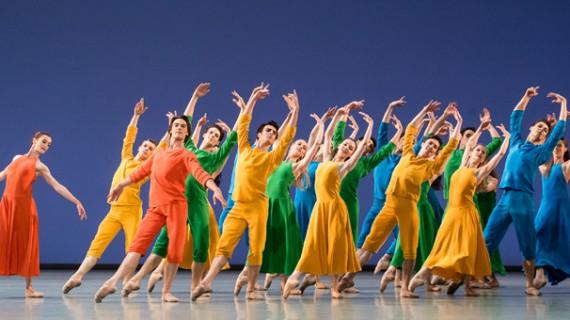 A rievocare Ravel, a Parigi, in scena le coreografie di Millepied e Béjart