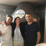 'O Munaciello rappresenta l'Italia al The International Pizza Expo