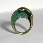 Gerosa Mirella, ring