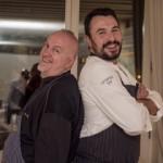 Sina Chef's Cup Contest riccardo bassetti
