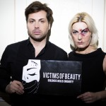 Victims of Beauty - Silence Kills dignity