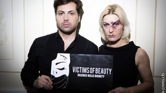 Diritti delle donne: Victims of Beauty – Silence Kills Dignity