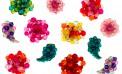 Ken Scott il suo universo fiorito e colorato tra moda e gioiello