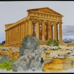 In mostra a Palazzo Cipolla la Sicilia nella tradizione del Grand Tour