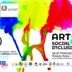 EnREDadas, riscoprire la cultura attraverso l'arte