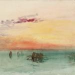 Turner: ultima settimana per scoprire le opere dalla Tate