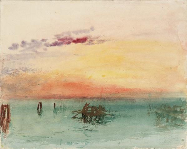 Turner: ultimo mese per scoprire le opere dalla Tate
