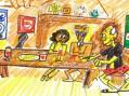 Biennale del Disegno di Rimini: sei tappe per scoprirla