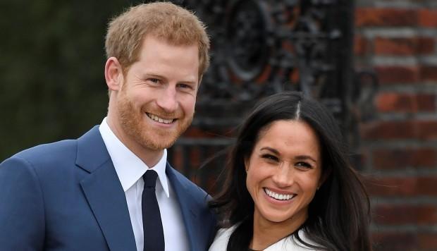 Al matrimonio del principe Harry 2mila sconosciuti
