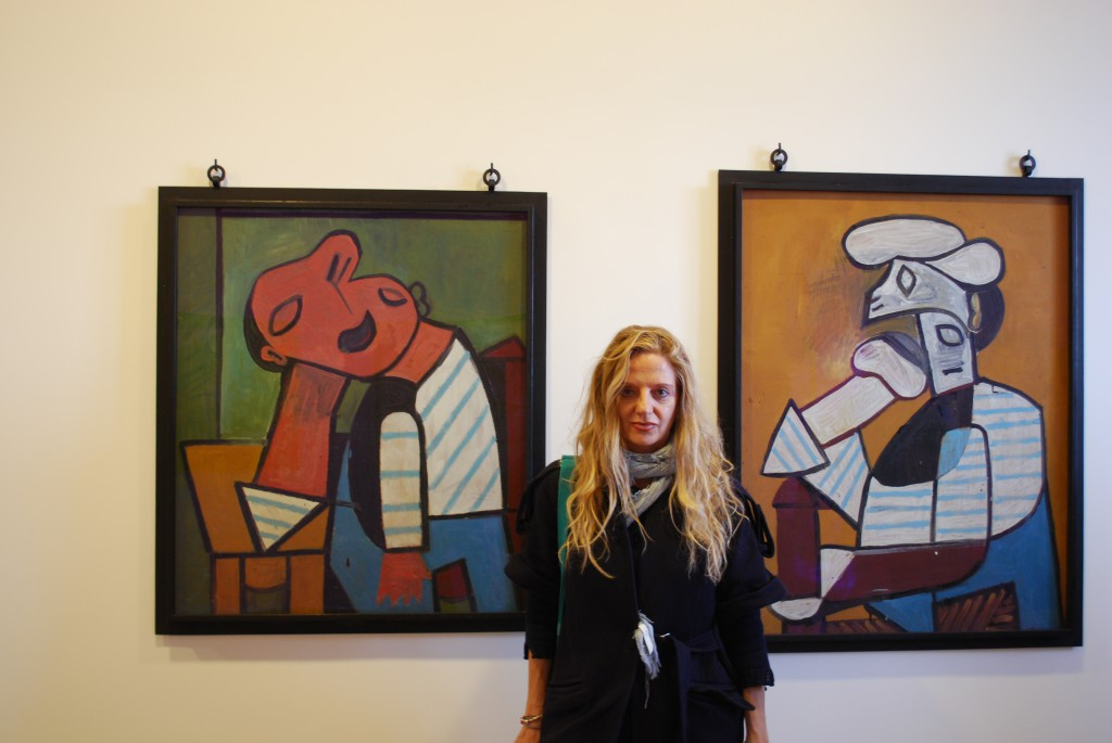 Museo di Picasso ad ANTIBES