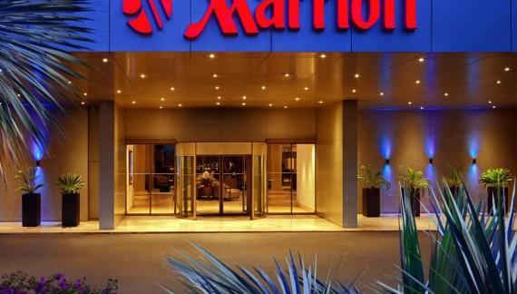 Addio ai set di cortesia negli alberghi? L'esempio di Marriott