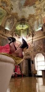Alia Wing Shoes