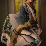 J'Etrès, il ritorno del foulard di seta