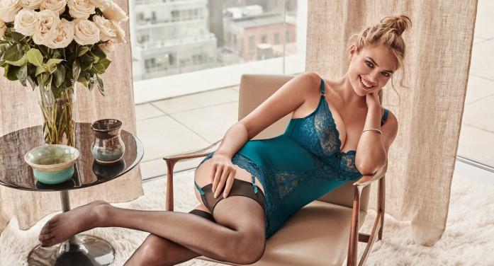 The Perfect fit lingerie ed il reggiseno torna protagonista