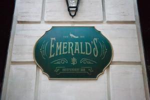 Emerald's