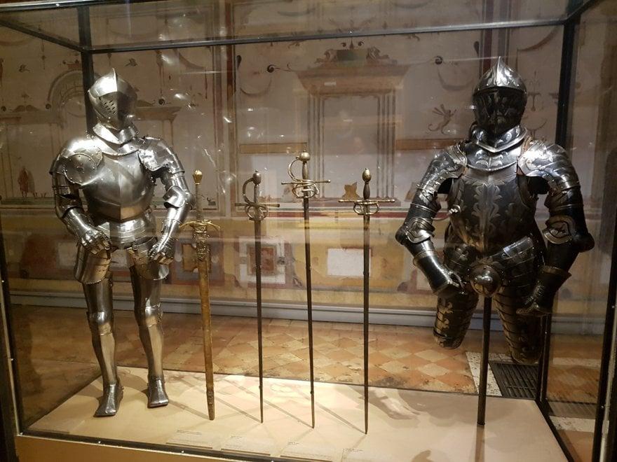 Armi e Potere a Castel Sant'Angelo - Roma