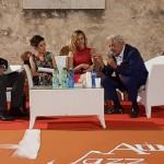 Incontro con Giancarlo Giannini