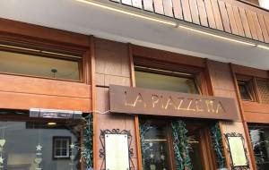 Ristorante La Piazzetta Cortina