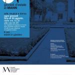 Giovedì d'estate al MANN: tra arte e musica