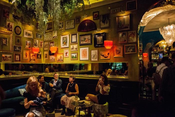 Emerald's Bar, è tempo di avventura nel cuore di Roma!