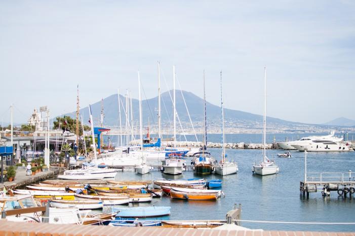 Napoli d'estate: alla scoperta di una città