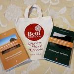 Premio Francigena Betti Editrice Siena