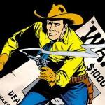 Tex, 70 anni di un mito: la mostra definitiva sul grande eroe di Bonelli