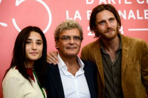 cinema italiano a venezia 75
