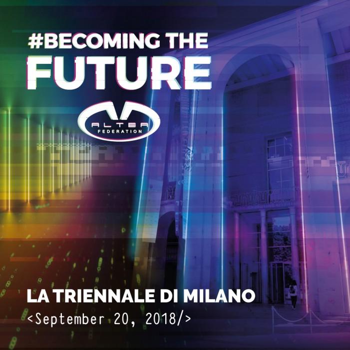 Da domani in scena a Milano Human e Technology