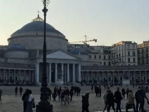 Piazza del Plebiscito
