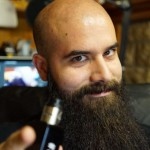 Intervista al Santone dello Svapo, lo Yoda della Sigaretta Elettronica