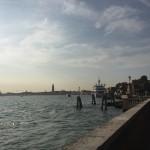 CAMPO SAN SEVERO dove risiede il ristorante veneziano Luna sentada 1