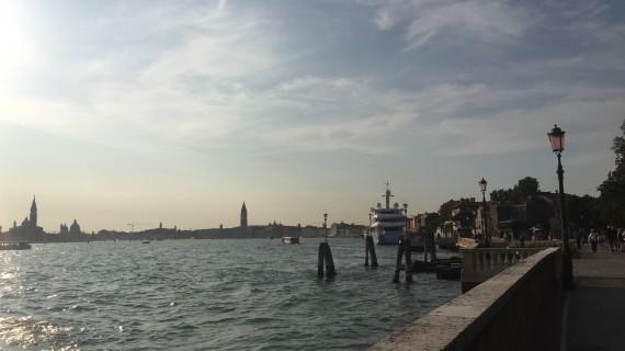 Luna Sentada. Mangiare alla Veneziana sulle orme orientali di Marco Polo