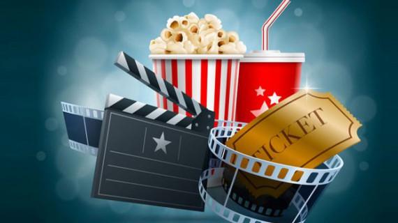Volare che spettacolo: Cinema gratis per un anno con Air France!