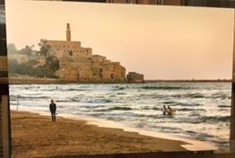 LA MOSTRA uno sguardo su Israele Storia tra città e deserto