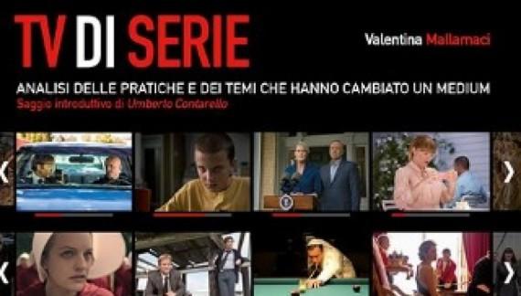 """Valentina Mallamaci: """"Vi racconto la rivoluzione delle Serie TV!"""""""