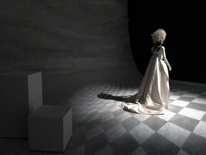 Piero Tosi e il senso della bellezza made in Italy