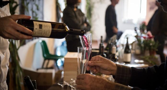 Cori di Nero Buono, vino, enogastronomia e eccellenze locali