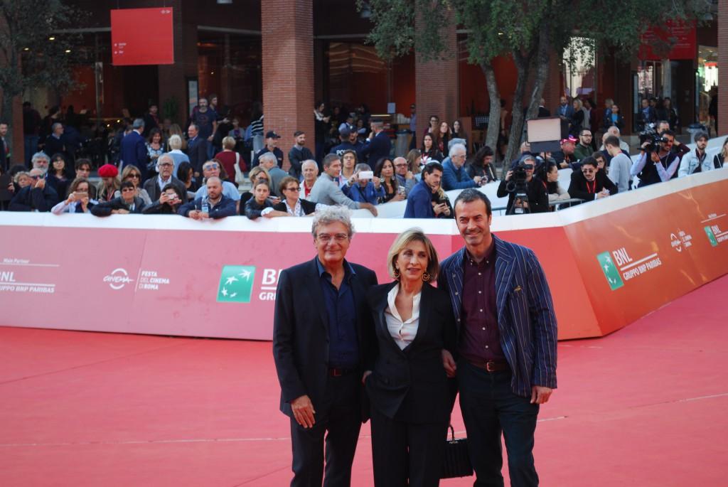 Mario Martone a FF13
