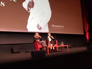 Cate Blanchett #FestaCinemaRoma